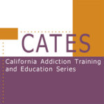 California Addiction Training and Education Series (CATES) 2017: Cognitive-Behavioral Therapy (CBT) and Relapse Prevention (RP) Strategies