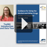 New Learning Series: AOD Consequence Data Toolkit Tutorial