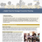 New CPI Resource on Planning and Conducting Focus Groups