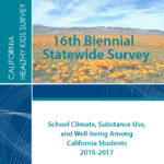 Cover image of 2015/2017 statewide biennial survey report