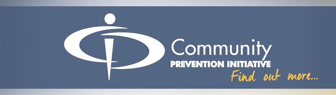 About Community Prevention Initiative (CPI)