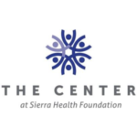 The Center - Sierra Health Foundation logo